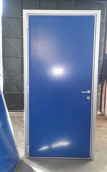 Πόρτες Service Doors